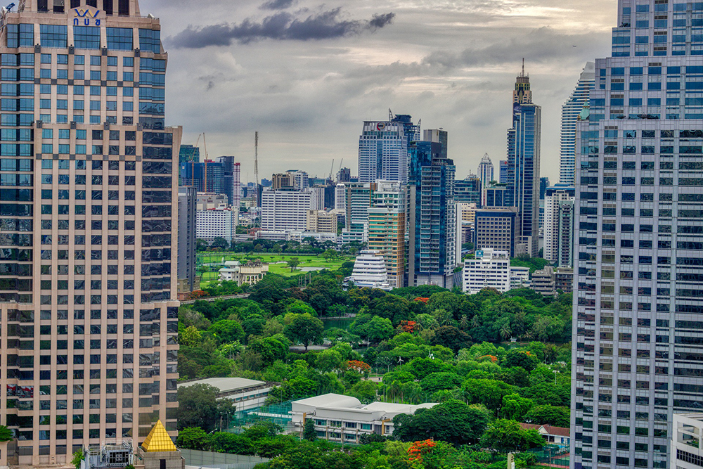 Find your perfect Bangkok CBD property with the award-winning RE/MAX Executive Homes
