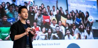 SC Asset Chief Executive Nuttaphong Kunakornwong plans for 2021