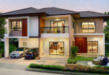 Thailand low-rise housing market 2021