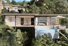 Selong Group's Luxury Surf Villas