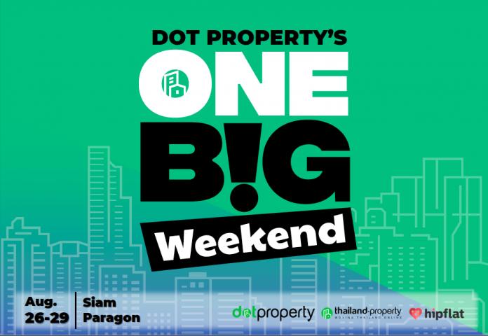 Thailand's biggest property sales event