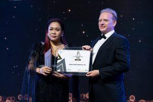 Khun Ao Varinnicha Tangraintong CEO Wealth Asset Group
