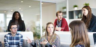 key workplace trends