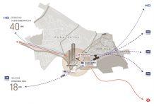 London's Old Oak regeneration area