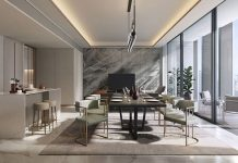 The Estelle Phrom Phong luxury condo Bangkok