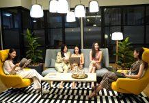 Bangkok co-working experience