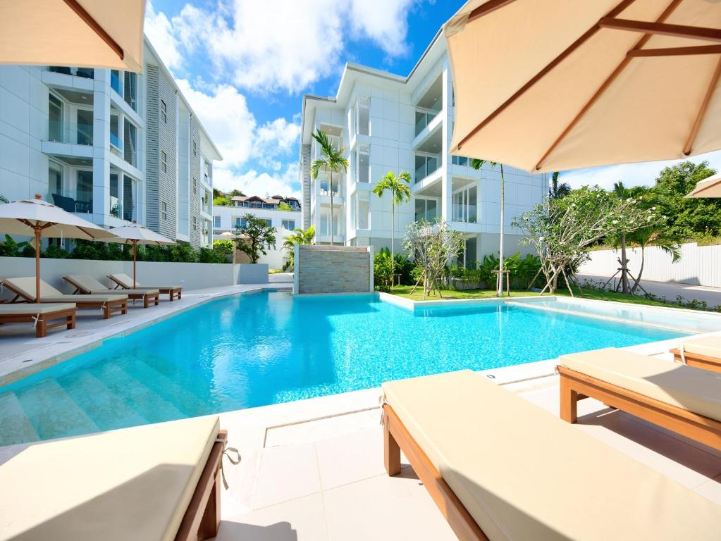 Horizon Residence provides buyers with an exclusive opportunity in Koh Samui