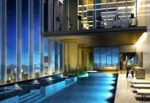 HYDE Sukhumvit 11 elevated lifestyle in central Bangkok