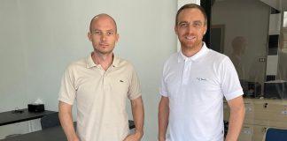 Steffen Heitman & Tommy Almond