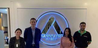 Navarang Asset Thailand Awards