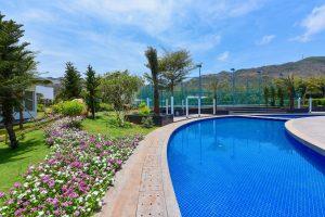 Oceanami Villas & Beach Club Resort 3