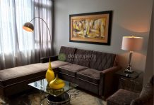 Luxury Makati condo for sale