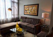 Luxury Makati condo for sale