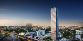 Siamese Sukhumvit 87 condo for sale