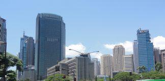 Ayala Avenue SMDC condo