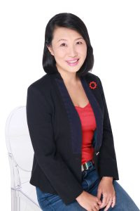 Pauline Chong, Principal at Cento Ventures,