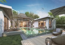 Shambhala Grand Villa for sale Demand for Phuket luxury villas