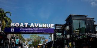 Boat Avenue