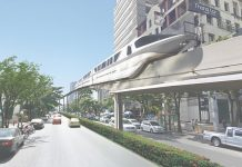 Thong Lor property market