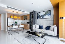 Sathorn Heritage Residences bangkok condo for sale
