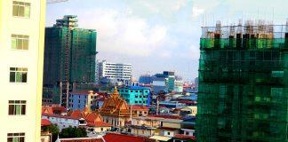 Phnom Penh condo market