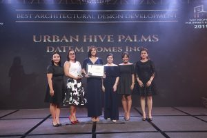 Urban Hive Palms Dot Property Awards