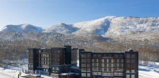 Japanese ski properties