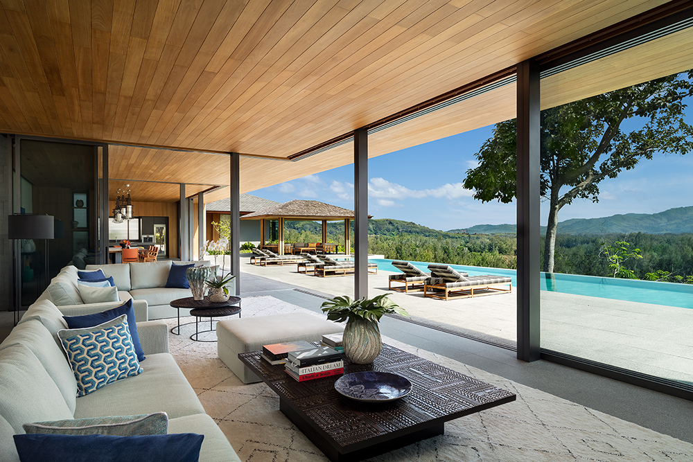 Avadina Hills by Anantara most exclusive branded residences in Southeast Asia