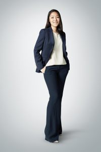Khun Tanyatip (Tanya) Chearavanont, CEO and Founder ONE.SIX Development