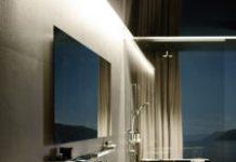 Không gian phòng tắm đóng vai trò quan trọng