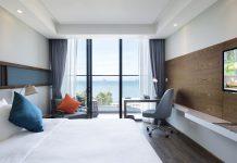 SR_Vietnam_Nha Trang_Citadines Bayfront Nha Trang_Studio_Bedroom01-HR