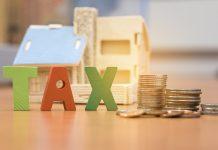 Thuế bất động sản