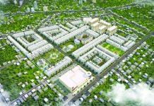 Khu đô thị kiểu mẫu Cityland Park Hills 27ha