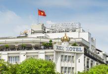Rooftop bar ở Sài Gòn