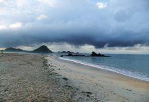 Bãi biển Lombok