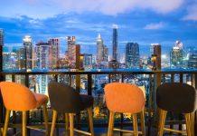 4 tầng thượng có view đắt giá để thưởng lãm pháo hoa 2019