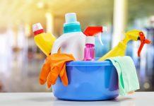 Bahan Alami Pembersih Rumah Anda