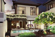 tertarik berinvestasi villa di Bali