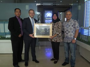 Dot Property Indonesia Awards 2018