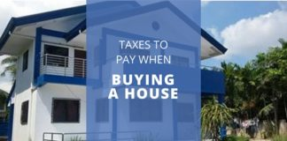 property taxes Philippines