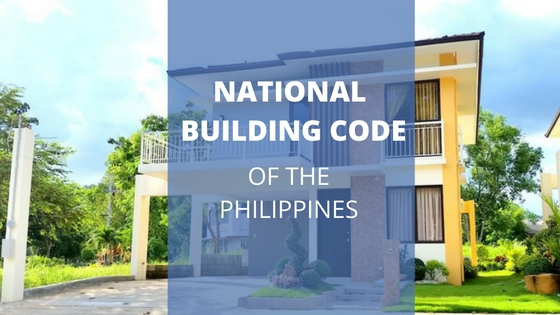 the national building code of the philippines The national building code of the philippines and its implementing rules and regulations (pd 1096) section 3.