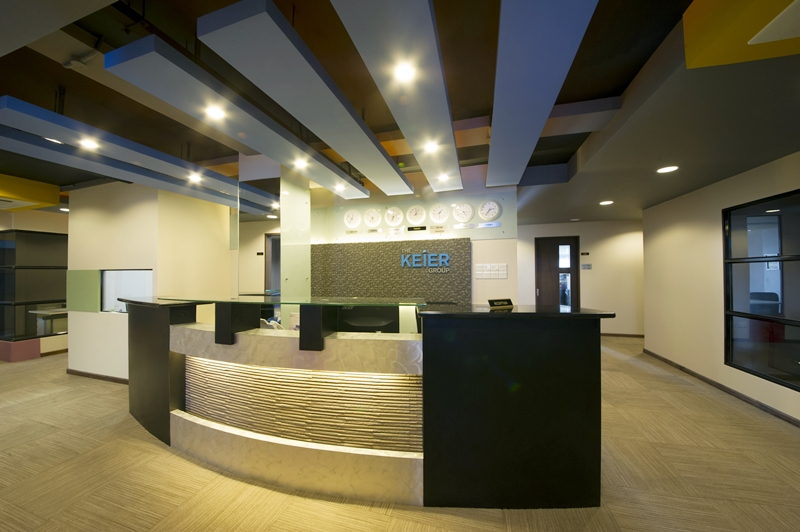 Keier Business Center, Myanmar