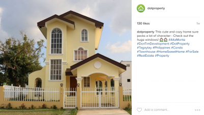 Instagram boosts interest in your property
