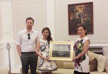 Admiral Baysuites wins Best Luxury Condo Development