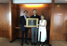 Robinsons Land Corp wins Best Developer At Dot Property Philippines Awards 2017
