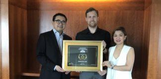 Robinsons Land wins Best Developer Philippines