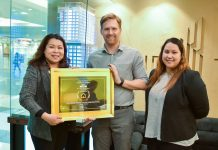 The Grand Tower wins Best Hotel Development Cebu