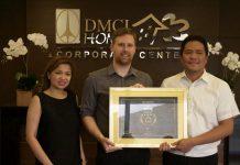 DMCI Homes wins Best Developer Davao