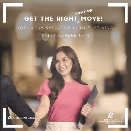 GettheRightMove MAJA AD