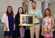 Alveo Land wins Best Devloper Metro Manila
